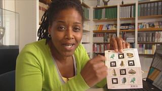 Het Klokhuis - Postzegels