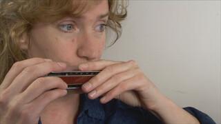 Het Klokhuis - Mondharmonica