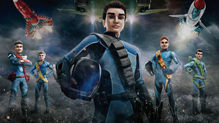 Thunderbirds Are Go - Hoge Nood