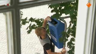 Zomercolumn: afval in de vuilnisbak? Maak het zo moeilijk mogelijk