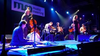Vpro Vrije Geluiden - Live @ Music Meeting 2016