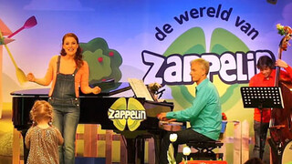 De Wereld Van Zappelin - De Wereld Van Zappelin