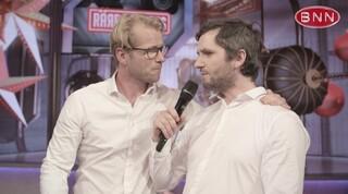 Even voorstellen: Rare Jongens Leo Alkemade en Lieven Scheire