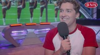 Gastjongen aflevering 1: Comedian Alex Ploeg