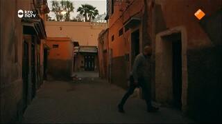 Marokko in zes gerechten: het heilige brood