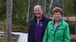 Droomhuis Gezocht - Lapland