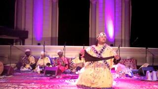 Vpro Vrije Geluiden - Gnawa Oulad Sidi Ensemble
