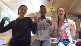 Junior Songfestival - #17 Kisses Op Kamp Deel 2 - Juniorsongfestival.nl