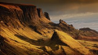 Rail Away - Schotland: Main Highland Line, Edinburgh - Inverness