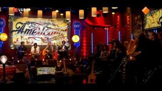 The Common Linnets: Americana