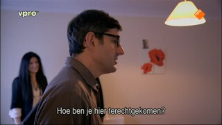 Louis Theroux - Louis Theroux: A Different Brain?
