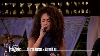 Sharon Doorson - Stay with me