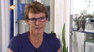 De Olympische Genen van Marit Bouwmeester