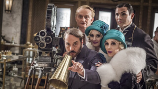 Seizoen 2 van Mr Selfridge