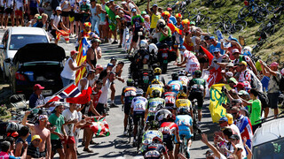 NOS Tour de France NOS Tour de France