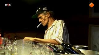 Zomercolumn: junks als 'Popeye' goed voor uitgaansbuurt Paramaribo