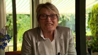 Joyce Sombroek