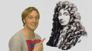Het Klokhuis - Canon - Christiaan Huygens