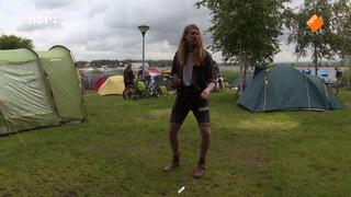Franks festivalsurvivaltip - het buidelzakje