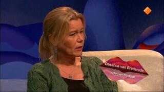 De Nachtzoen - Désanne Van Brederode