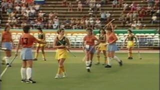 Hockey Dames 1984 & Hockey Dames 2016
