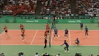 Volleybal Heren 1996 - Volleybal Dames 2016