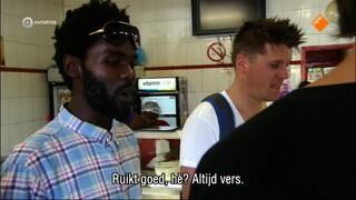 Nick & Simon Die Suid-Afrikaanse Droom
