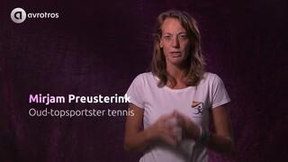 'Boot'schapper Mirjam Preusterink