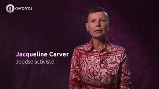 'Boot'schapper Jacqueline Carver