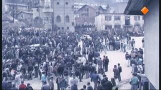 Waarom Srebrenica moest vallen