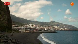 Bienvenido a Santa Cruz de la Palma!