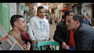De Kopten (Egypte)