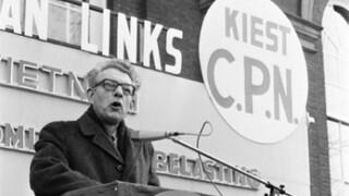 Andere Tijden - Marcus Bakker: Communist In De Kamer