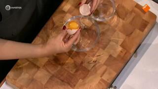 Wat is een eidooier?