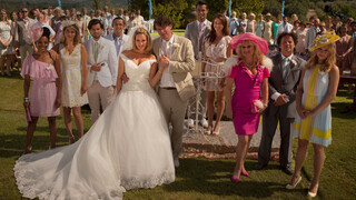 De Toscaanse Bruiloft De Toscaanse bruiloft