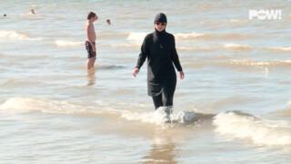 Pownews - Strandgangers Vinden Burkini Prima