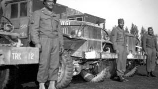 Andere Tijden - Tweederangs Soldaten