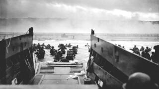 Andere Tijden - Van D-day Tot De Dam
