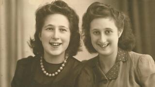 Andere Tijden De vlucht na de Kristallnacht