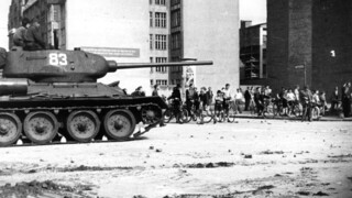 Andere Tijden Opstand in Oost-Berlijn