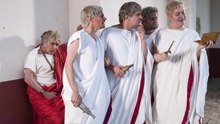 Welkom Bij De Romeinen - Het Einde