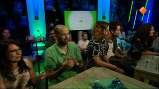 3lab - 3lab: Greenroom
