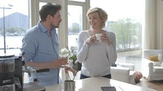 Is koffie slecht voor je hart?