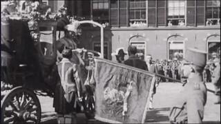 Prinsjesdag 1918