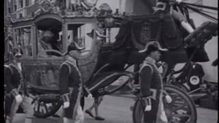 Prinsjesdag 1928