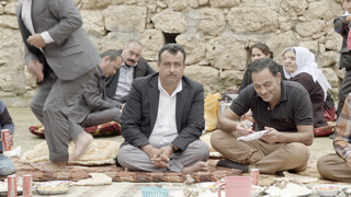 De Jezidi's (Noord-Irak)