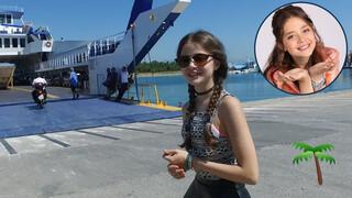 Junior Songfestival - #29 Stefania Op Vakantie