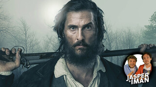 Free State of Jones - Recensie