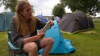 Franks festivalsurvivaltip - instant eten