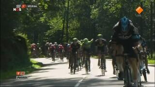 Nos Studio Sport - Wielrennen Vuelta